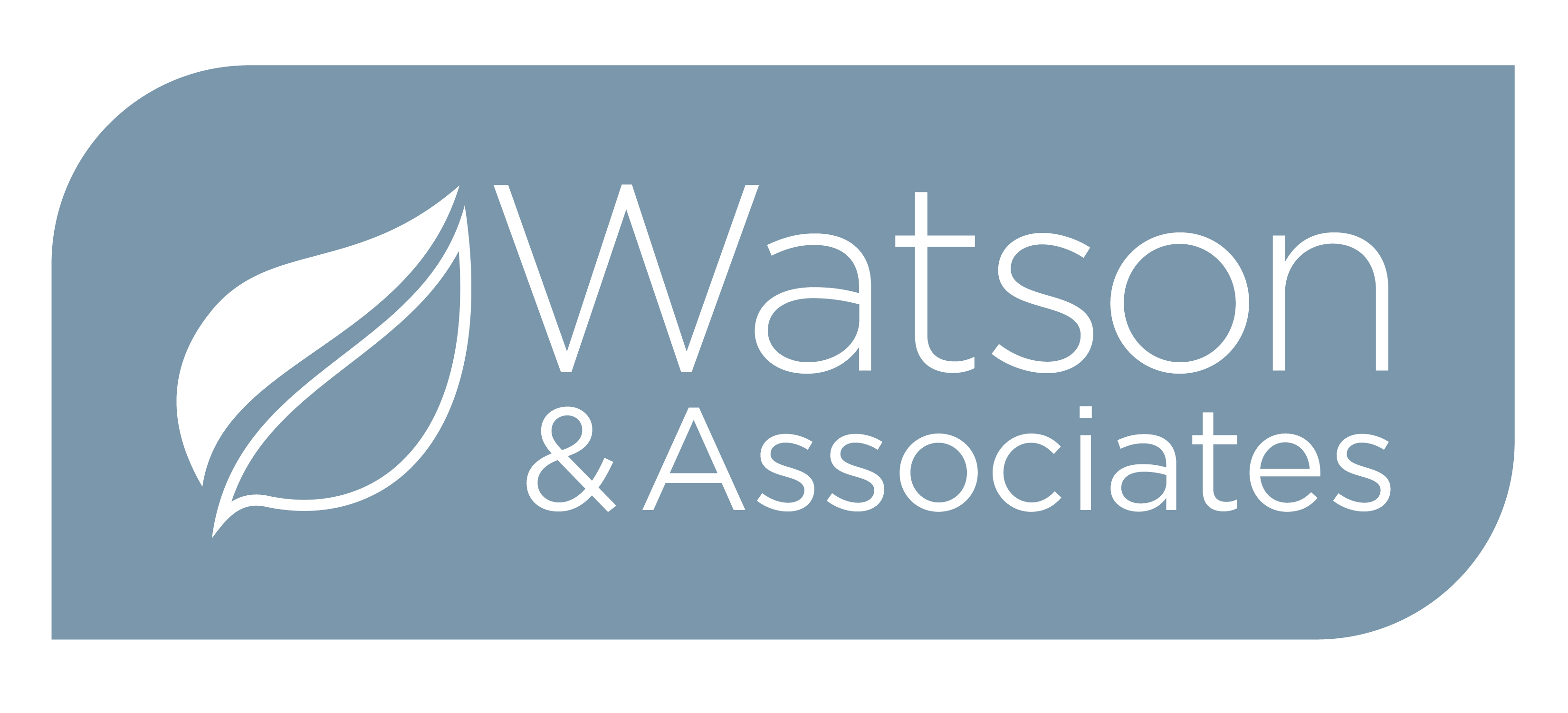 Watson & associates Economists Ltd