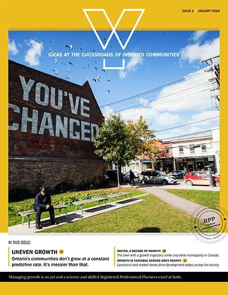 February 2019 Issue   OPPI